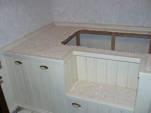 Укладка плитки та мозаїки Хмельницький