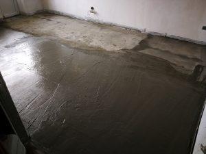 Стяжка підлоги Хмельницький